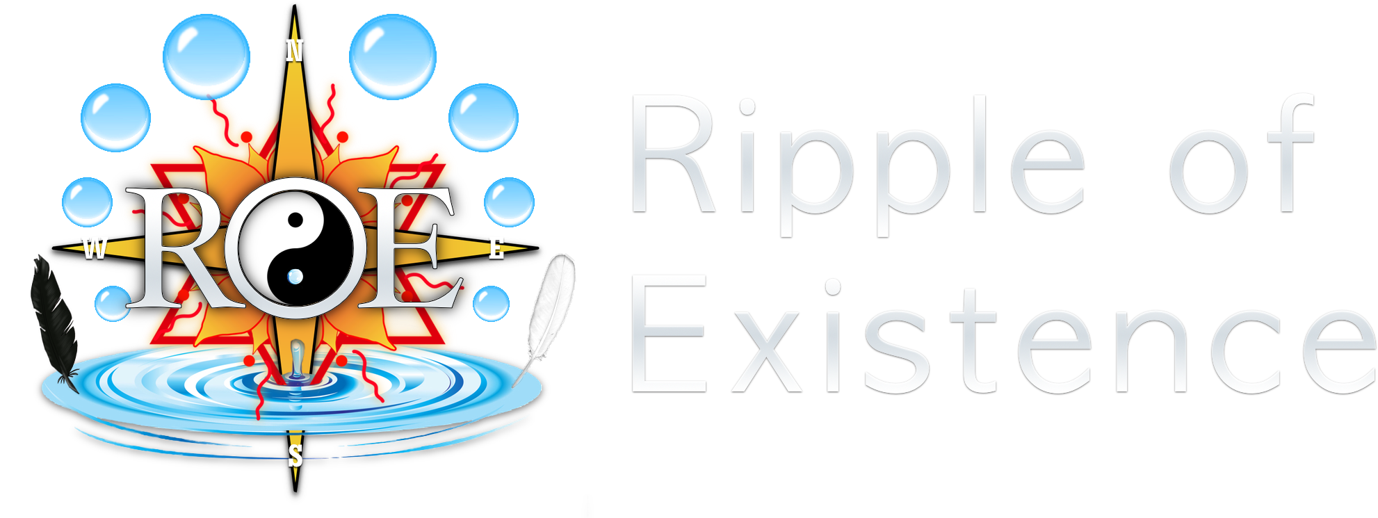 Ripple of Existence